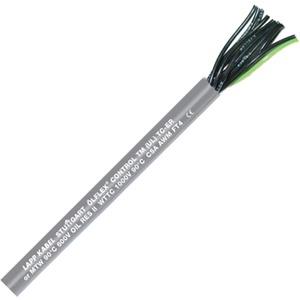 PVC Steuerleitung UL/CSA Ölflex Control TM 7G2,5