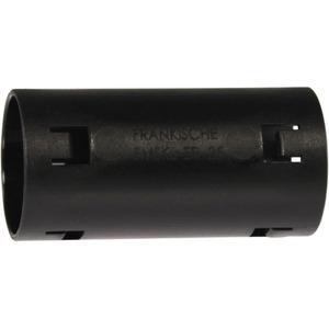Kunststoff Krallenmuffe 20 schwarz halogenfrei zugfest