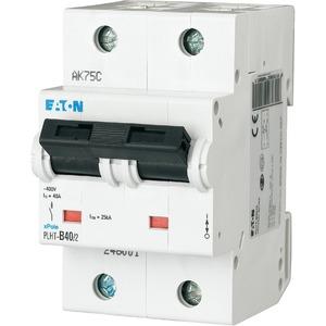Eaton Leitungsschutzschalter 40A 2-polig C-Char