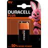 9 Volt Batterie Plus Power 9V B1 MN 1604 1 Stk