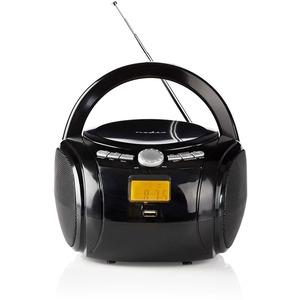 Boombox mit Bluetooth SPBB100BK