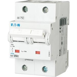 Eaton Leitungsschutzschalter 50A 2-polig C-Char