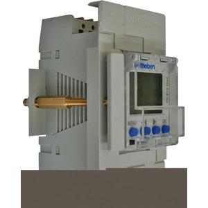 Fronttafeleinbausatz für PHARAO oder Reiheneinbaugeräte 1-6 TLE