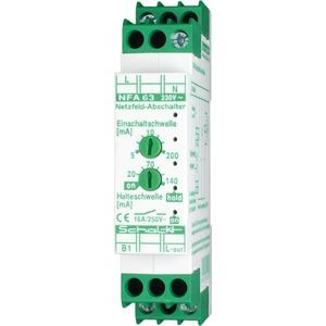 Netzfreischalter NFA63