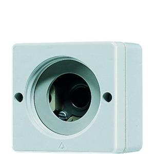 Lichtsignal 230 V maximale Belastung 5 W E-14-Gewinde ohne Haube