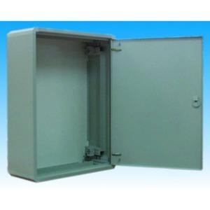 AP-Wandverteiler ohne RW IP30 + Tür außen B775xH515xT240mm
