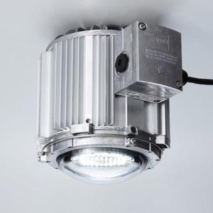 Hängeleuchten LED Aluminiumgehäuse Zone 1/21 ohne Thermom. T4