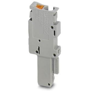 Stecker 1-polig 0,14 - 1,5 mm² rot