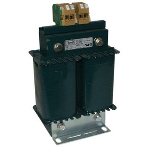Ismet Netztransformator 1PH UPri 500V USec 230V 4000 VA