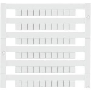 Klemmenmarkierer / Verbindermarkierer 5 x 5 mm Polyamid NEUTRAL