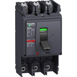 Leistungsschalter Compact NSX400N - 400 A - 3P - ohne Auslösesystem