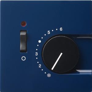 RTR 230 V mit Öffner+Schalter für S-Color blau