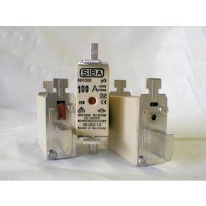 NH-Sicherung gG Gr.000 Typ NH00 40A Kombimelder