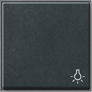 Wippe Symbol Licht für TX_44 (WG UP) anthrazit