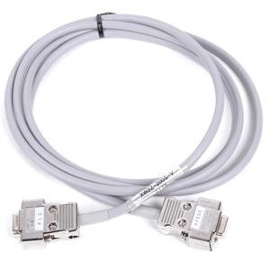 Programmierkabel RS-232C für NT/NS/NB oder SPS D-sub 9p.