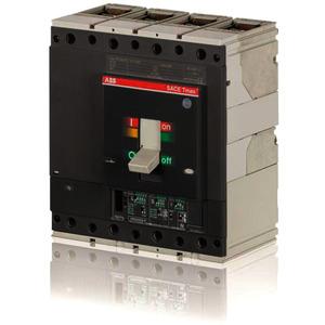 T5S400 PR222DS-LSI R400 3P F F Kompakter Leistungsschalter Tmax T5