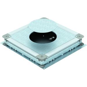Unterflur-Gerätedose 350-3 für GESR9 510x467x70 St FS