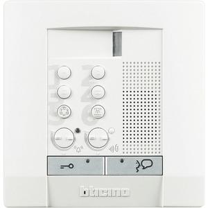 Audio-Hausstation Polyx 2-Draht weiß
