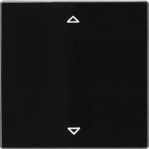 Aufsatz Jalousie SA MF für S-Color schwarz