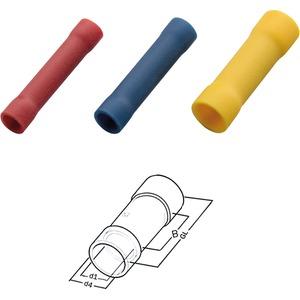 Stossverbinder isoliert 0,25-1,5