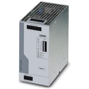 Stromversorgung Quint Power getaktet 1-phasig 24 V DC 20A NFC