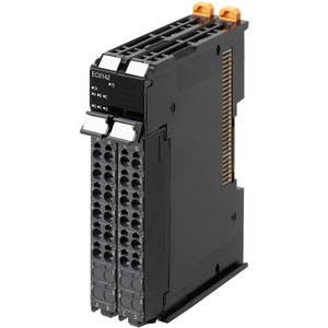 NX-E/A-Modul 1 Inkrementalgebereingang A+/B+/Z+/A-/B-/Z- RS422A