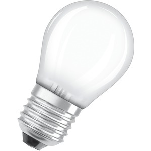 LEDPCLP25 2,5W/827 230VGLFR E2710X1OSRAM