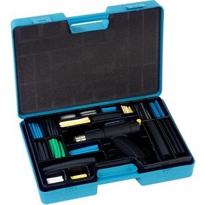 Schrumpfschlauch-Koffer-Set - Typ PLG - ohne GR121