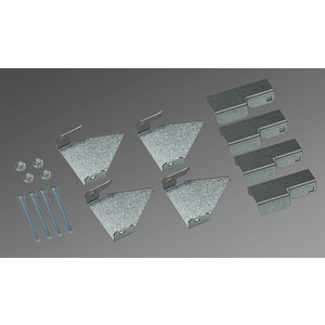 Befestigungs-Bügel aus Stahl TNE-BM für teno 300/312  36x57x53mm