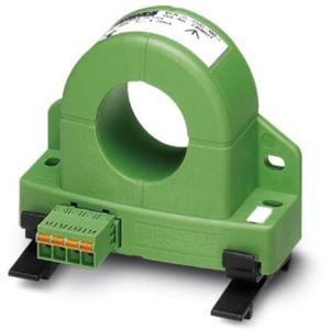 Universalstrommessumformer 0 - 200 A   0 - 10 V