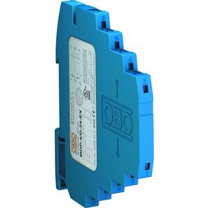 Blitzbarriere für Ex-Schutz Anwendungen 24V blau
