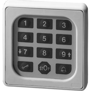 Somfy Funktionsmodul für Türstation Codetaster 1-Kanal verdrahtet