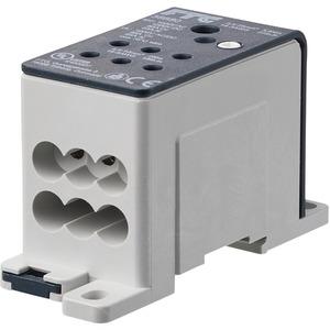 Alu Kompaktverteiler PDB+ 1-polig 85A/65A CU/AL