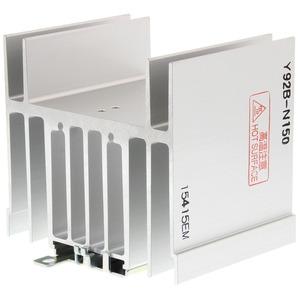 Kühlkorper für G3NA Halbleiterrelais G3NA-240/440