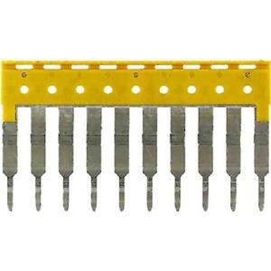 Querverbinder / Brücker für Reihenklemme ZQV 2.5/50