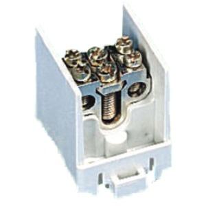 Hauptleitungsabzweigklemme 02238 ZK 25/5 5x2 Serie-A 081150-0-4