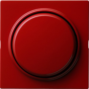 Taster senkrecht Wechsler für S-Color rot