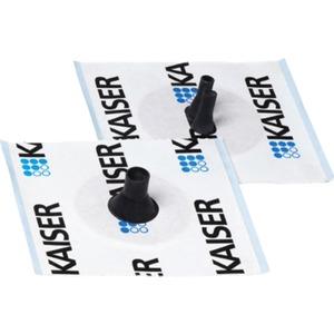 Luftdichtungsmanschette Ø 8-11 mm für Leitungen