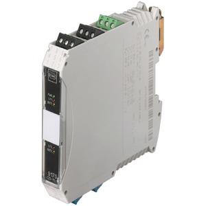 Ex i ISpac Schaltverstärker Reihe 9170 / 2 Kanal / 1W / 24 VDC / SIL 2