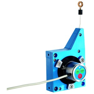 Seilzug-Encoder EcoLine analog 4 -20 mA 0 - 10V