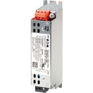 EMV - Filter für Frequenzumrichter 480V DX-EMC34-016