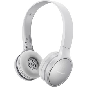 Kopfhörer On-Ear Bluetooth RP-HF410BE-W