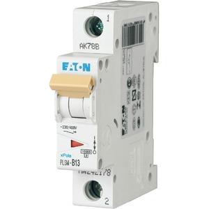 Eaton Leitungsschutzschalter 13A 1-polig D-Char